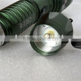 Hot Sales!! LED CREE Torch Outdoor Strong Rechargerable light up led flashing foam stick