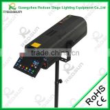 5R Follow Spot Light Stage Wedding Moving Beam