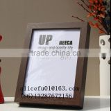 cheap wholesale new style deep shadow box photo frame picture frame
