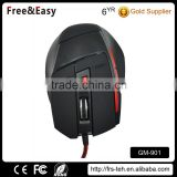 7d laser with dpi indicator drivers gaming optical mouse                                                                                                         Supplier's Choice