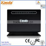 11b/g/n 150M ADSL modem wifi router, one USB port, QOS. WPS, TR-069, Kasda KW58183