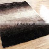 New Style Gradient Color Shaggy Carpets And Rugs                                                                         Quality Choice