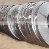 Narrow and thin steel strips, strip steel, galvanized steel strips, steel strip, steel plate in coil, coiled steel sheet