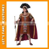 Adult Native American Indian Warrior Plus Costume PGMC0884