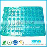 Small electronic components blister plastic packing tray Chinese factory direct sell blister packing