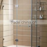 Y671 cheap simple shower baths cubicle