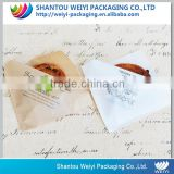 paper bakery product packaging bag muffin bakery packaging                                                                                                         Supplier's Choice