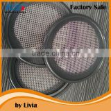 low price Viton gasket for tri clamp ferrule
