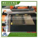 mosaic tile cutting machine for glass mosaic factory
