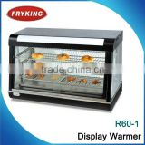 Hotel Restaurant Food Warmer Container/Hot Food Display Cabinet/Electric Food Warmer