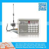 China Beyond GSM Auto Dialer with 4 band and 8 telephones                                                                         Quality Choice
