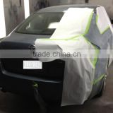 Trade Assurance mirror surface clear coat for auto paint