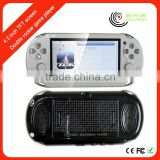 New 4GB 4.3 inch LCD Screen Handheld Game MP4 MP5 Players video Games Console
