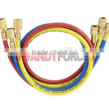 Refrigerant Hose w/Auto Shut-Off Valve, Air Condition Service Tools of Auto Repair Tools