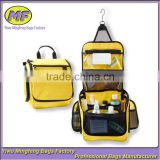 Polyester Material and Bag Type toiletry bag