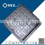 Square Ductile Iron Surface Box