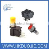 100% original HIGHLY switch R13-66A electronic switch on off on illuminated rocker switch