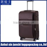 Oxford Fabric Qurable Conjoined Bag Handle Expandable Trolley Luggage Laptop Trolley Bag