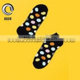 Unisex Cotton Sport High Quality Custom Ankle Socks