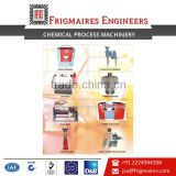 Chemical Processing Machinery