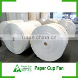 pe coated bagasse paper for cups