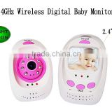 Baby Care Camera CCTV Wireless Baby Monitor Camera Talk Video WIFI Night vision Baby camera Camera