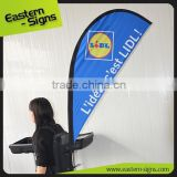 Outdoor event Advertising Backpack Signs