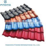 roof tile masonry materials new model types of roof tiles chinese low cost roof tiles