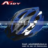 Fashion Low Air Resistance EPS Material Bicycle Helmet For Adults