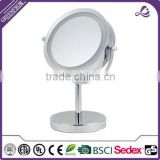 Plastic swivel framed kids acrylic mirror for wholesales
