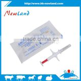 2015 Animal ID Microchips Transponder syringe