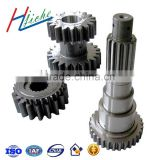 OEM/ODM Customized Forged/Forging Steel Gear