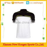 Newest fashionable badminton shirts,wholesale volleyball jerseys wholesale badminton jersey