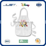 Factory Audit New design kitchen waterproof PVC Apron