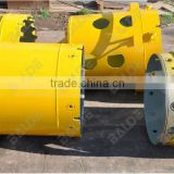 Rotary Drilling Casing Tube, Single Wall Casing Pipe, Casing Drive Adaptor for Construction