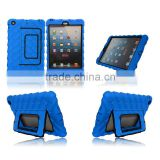 for iPad Mini Tyre Rugged Case, Silicone Protective Shell For ipad mini, stand for ipad mini