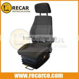 Top selling best selling bus seats for sale/coaster seat/ boat seat for truck driver's seats