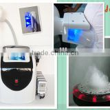 Skin Lifting TM-908 Portable Lipolaser Weight Loss Cavitation Rf Cryolipolysis Machine Improve Blood Circulation