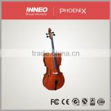 Middle Grade Handmade Solid Wood Cello