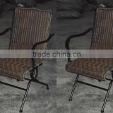 Hot sale poly rattan furniture