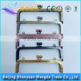 Luggage handle bag accessories, bag parts and accessories,bag accessories metal plates