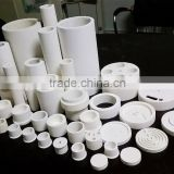 technical ceramic special zirconia ceramics products bushing