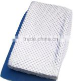 High Quality Personalized 100% Homemade Soft Cheap White Change Pad Cover