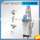 Skin Care Message Ultrasonic Cavitation Fat Cavitation Machine Rollor Vacuum Rf Body Contouring System