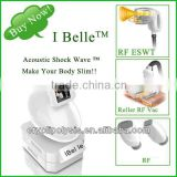 ESWT- AWT- Extracorporeal Shock Wave Therapy & Multipolar RF Wrinkle Removal Equipment