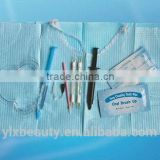popular in beauty salon and dental clinic professional teeth whitening spa kit
