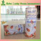 240ml apricot nut beverage tin(can) package