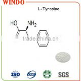 amino acids tyrosine powder l-tyrosine powder CAS 60-18-4