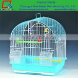 Wholesale Chinese Wire Mesh Bird Cage Parrot cage ( 2016 Hot Sale, Large Stock, Fast Delivery, Hiqh Quality)