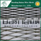 304 7x7 stainless steel wire rope fence mesh
